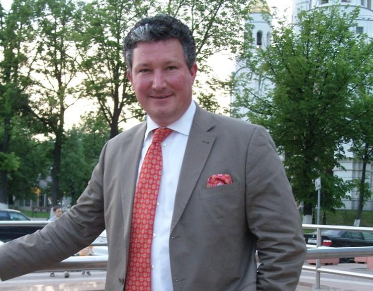 Штефан Херинг-Хагенбек успешно продолжает семейный бизнес.
