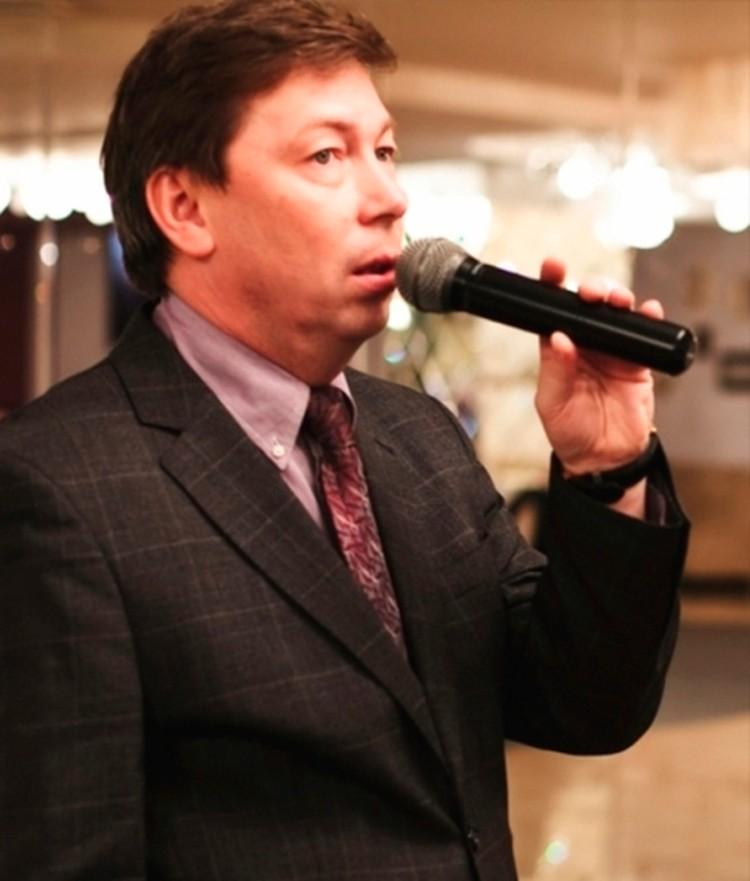 Юрий Катунин, руководитель музея истории пивоварения Санкт-Петербурга, путешественник и блоггер