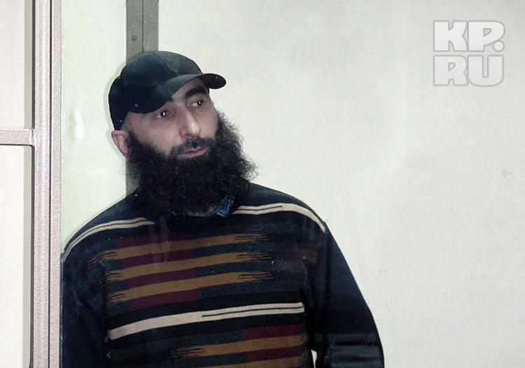 Одних только статей, по которым суд признал виновным Али Тазиева, хватило бы на несколько человек