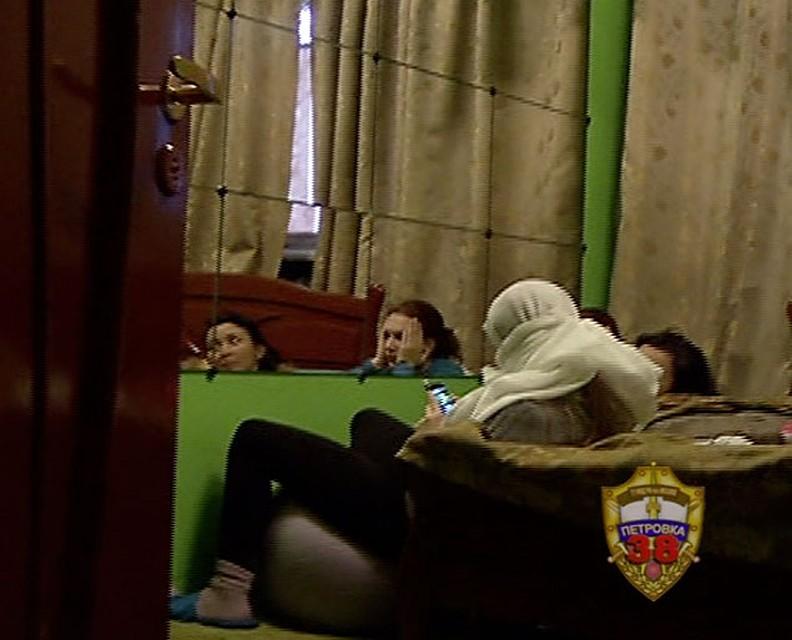 Грабили проституток где снять проститутку в Тюмени ул Самолетная