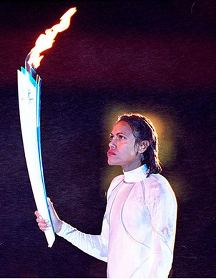 Церемония открытия Олимпийских игр «Сидней 2000»