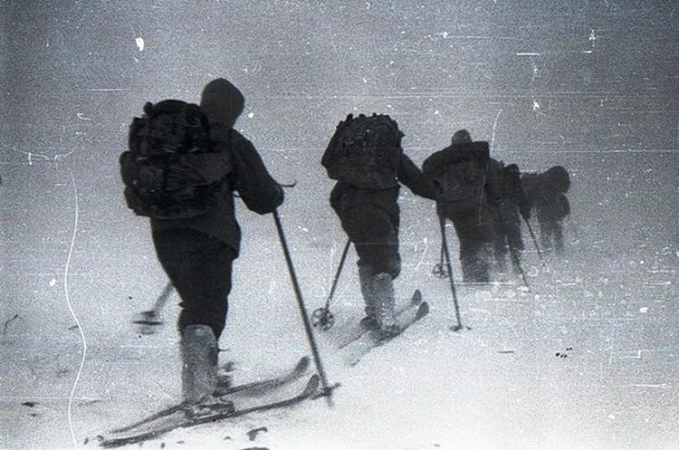 Порядка двух километров туристы должны были пройти за 40 минут.  Книгу о Перевале Дятлова можно скачать ЗДЕСЬ