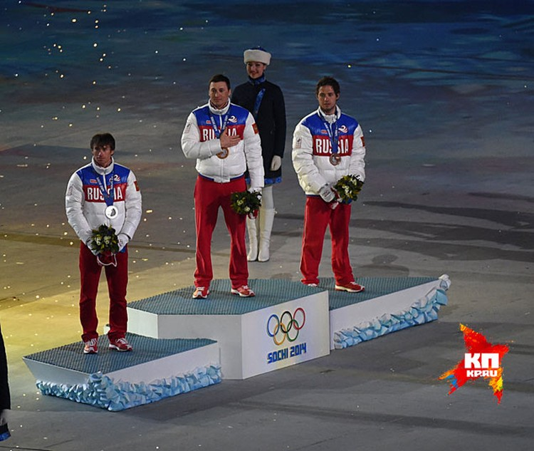 Теперь самое время подводить итоги 22 зимних Олимпийских игр, закончившихся оглушительным триумфом российских атлетов