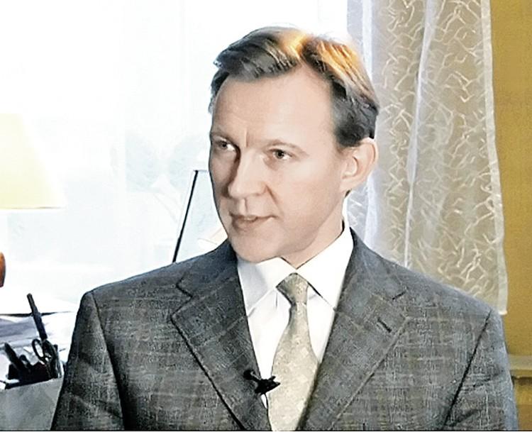 Внук Андрея Андреевича- Алексей говорит, чтовопросы большой политики в семье обсуждались увлеченно.