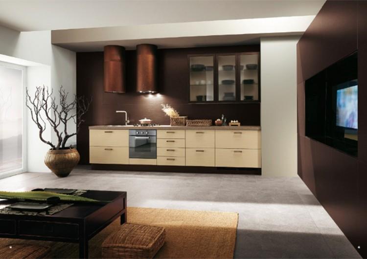 Все дело в правильно оформленном дизайн и грамотно подобранной мебели.