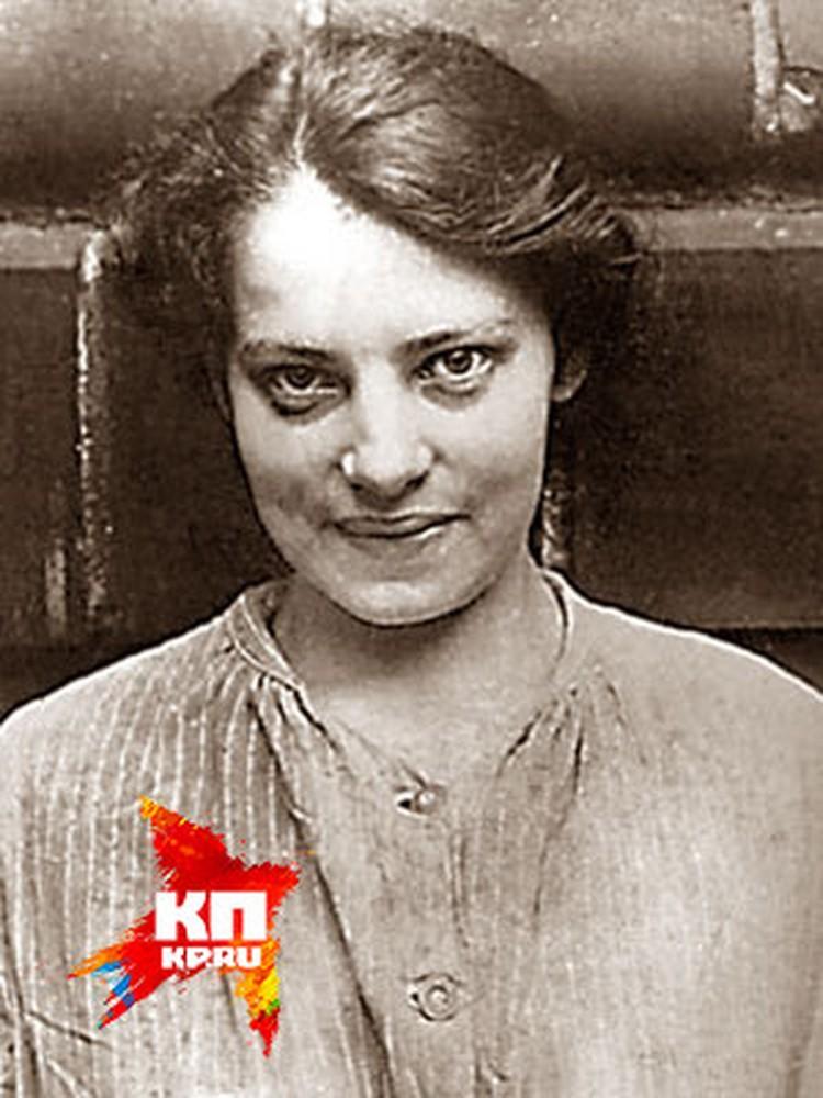 Анна Андерсон всю жизнь выдавала себя за чудом спасшуюся Анастасию Романову. И многие ей верили. Фото: госархив