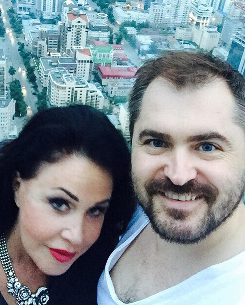 Надежда Бабкина впервые вышла на связь после комы