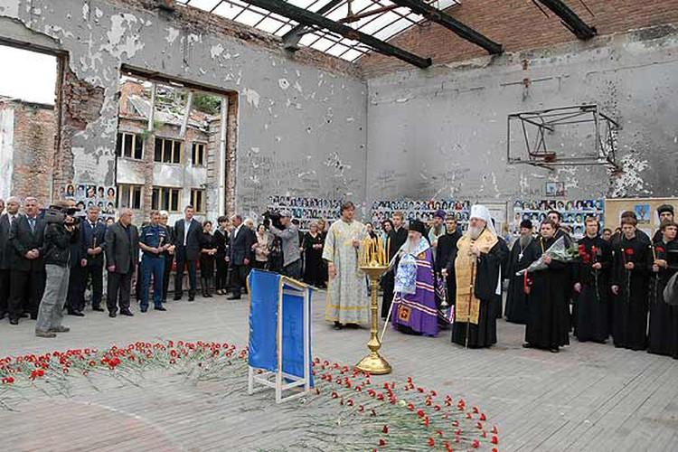 Живым свидетелем тех трагических событий стал митрополит Казанский и Татарстанский Феофан.