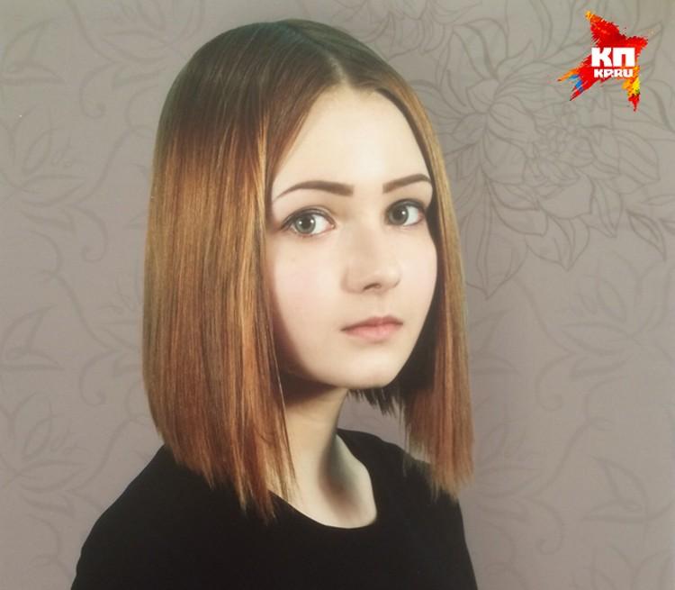 Карина должна была пойти в новую школу, но накануне 2 сентября девочку убили. Фото: предоставлено Сергеем ЗАЛЕСОВЫМ