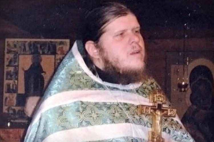 Он же иеромонах Роман, он же Кузьма Алексеев, он же он же Бог Кузя