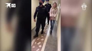 СК предъявил обвинения подозреваемым в убийстве младенца в Челябинской области