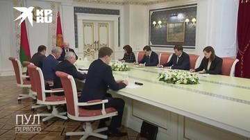 Лукашенко о протестах: Кто вышел на несанкционированные акции - лишается права быть студентом