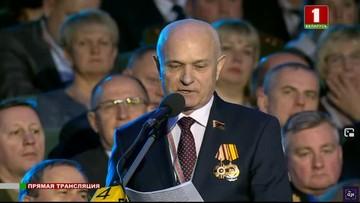 Николай Мочанский предложил присвоить Александру Лукашенко звание Героя Беларуси