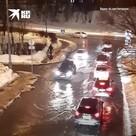 Потоп в Чертаново