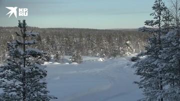Минобороны показало захват и уничтожение базы условного противника в арктических условиях