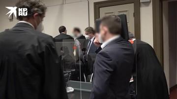 В Германии двух человек осудили за нарушение эмбарго Евросоюза против России