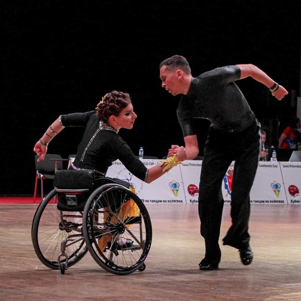 Омские танцоры занимают первые места на мировых конкурсах и выступают на крупнейших площадках города