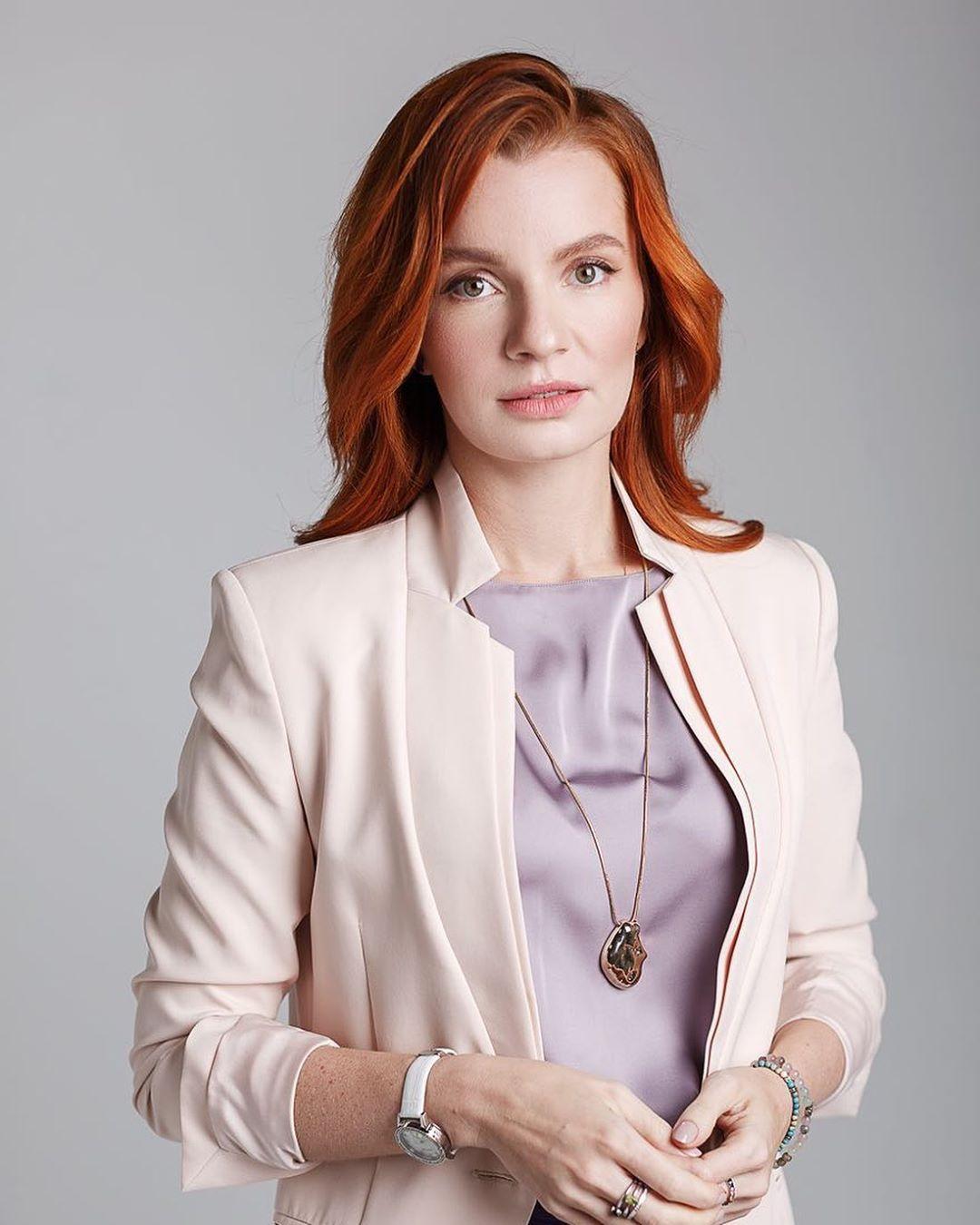 Наталья Москвитина