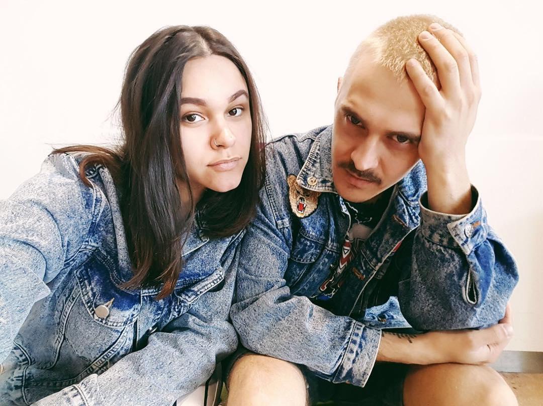 Илья Прусикин и Ирина Смелая были женаты с 6 июля 2016 года