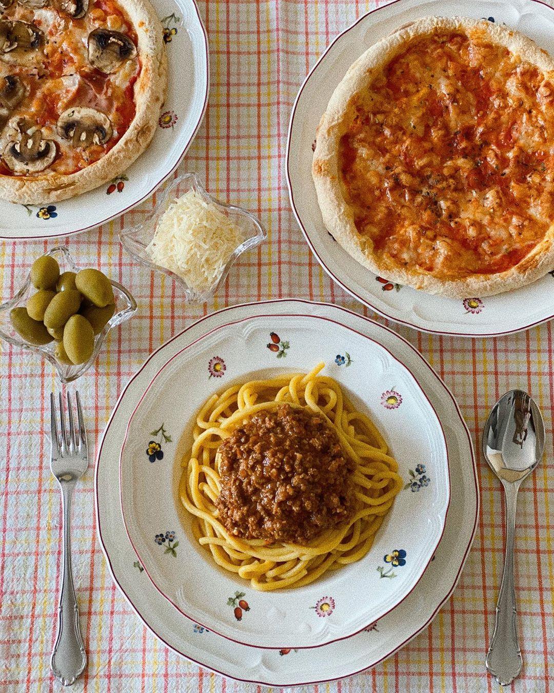 Если нет возможности полететь в Италию, то есть шанс отобедать по-итальянски...