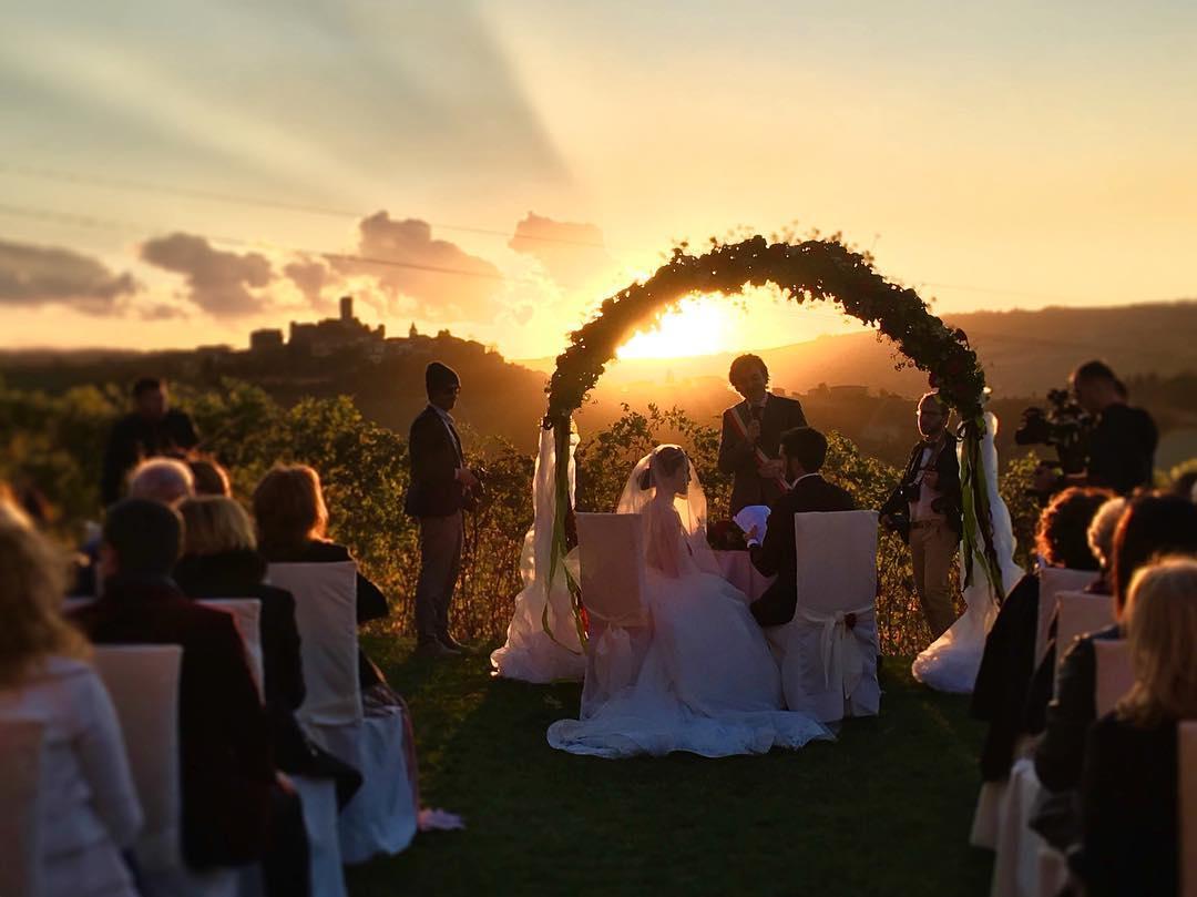 Il matrimonio vip del mio amico #stefanotiozzo #StefanoSatiLove