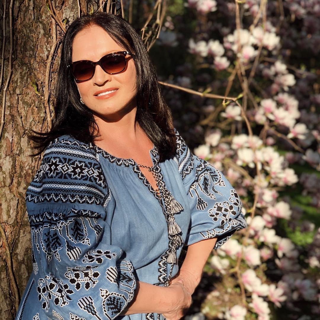 София Ротару приехала в Уфу на корпоративное выступление