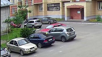 В Вологде ребенок сбежал из садика в одном подгузнике