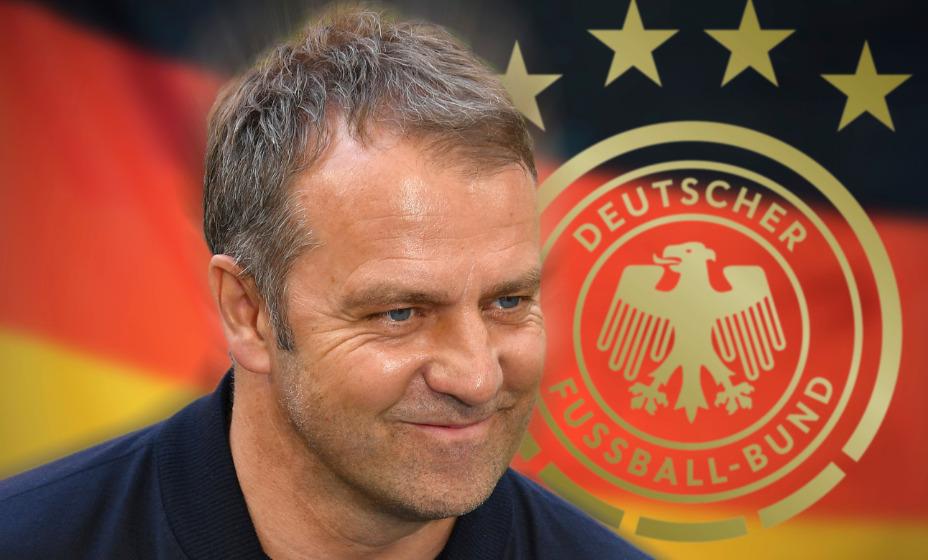 Ханс-Дитер Флик сменит Йоахима Лева в сборной Германии после Евро-2020. Фото: Global Press Look