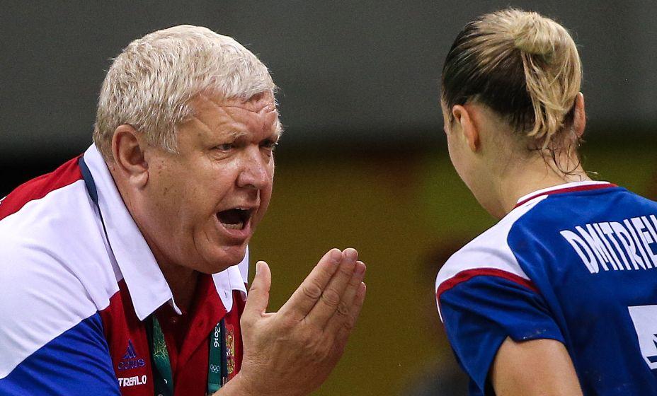 Евгений Трефилов не поддерживает трансгендеров на Олимпиаде. Фото: ТАСС