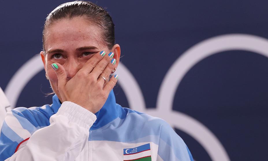 Легендарная гимнастка из Узбекистана Оксана Чусовитина решила возобновить карьеру. Фото: Global Press Look